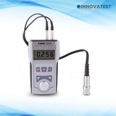 Alat Ukur Ketebalan Ultrasonik INNOVATEST TIME-2110