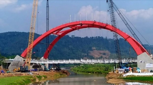 Jenis Pondasi Jembatan