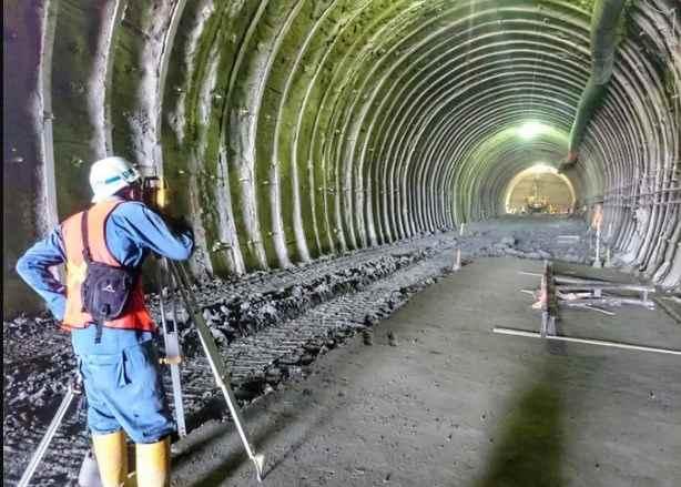 Metode Pelaksanaan Konstruksi Terowongan