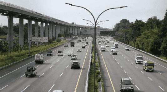 Manfaat Jalan Tol