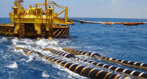 Kabel Komunikasi Bawah Laut