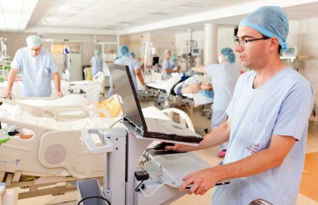 Peran Teknologi Informasi dalam Bidang Kesehatan