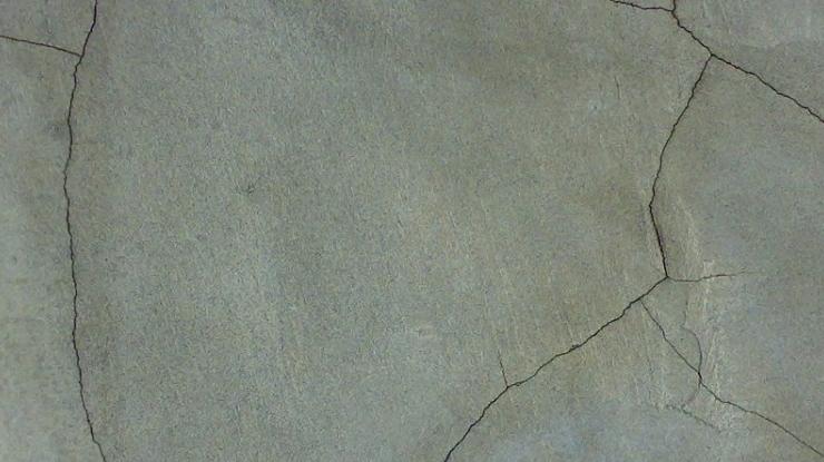 Tips Agar Dinding Tidak Mudah Retak