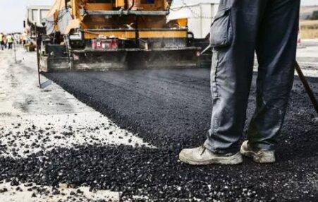 Tahapan Pembuatan Jalan dan Pengaspalan